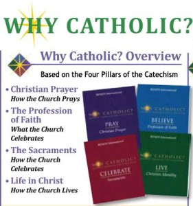Why Catholic overview